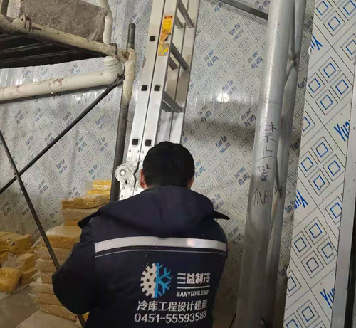 哈尔滨制冷设备保养