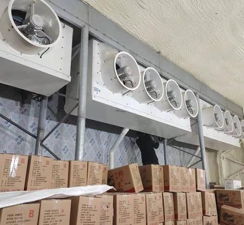 哈尔滨制冷设备检查
