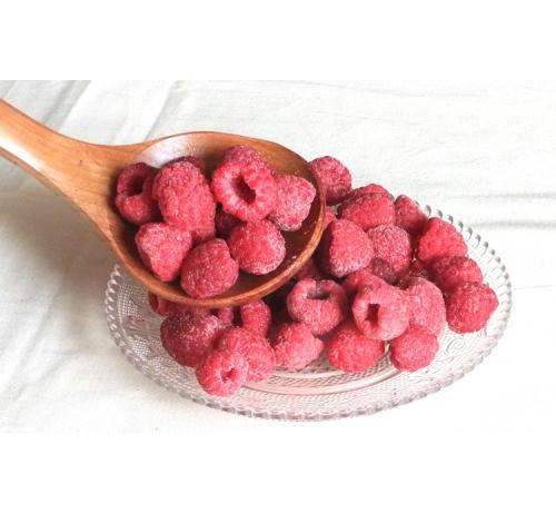 红树莓速冻冷库
