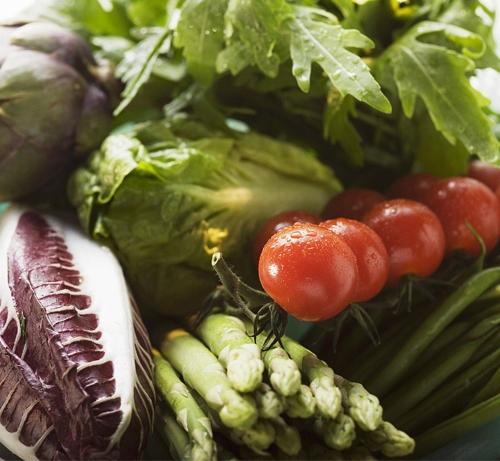 蔬菜保鲜冷库