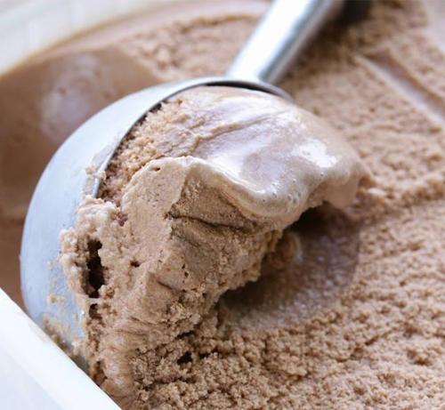 冰淇淋冷库