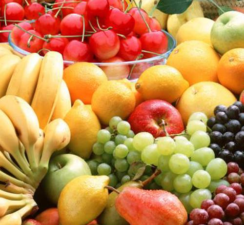 水果保鲜冷库